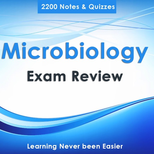 Microbiology Exam Review : Q&A