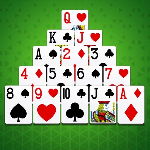 Pyramid Games+