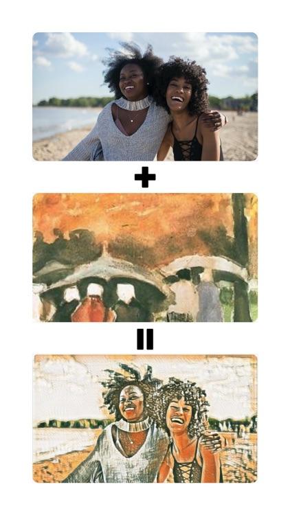 ai Van Gogh screenshot-5