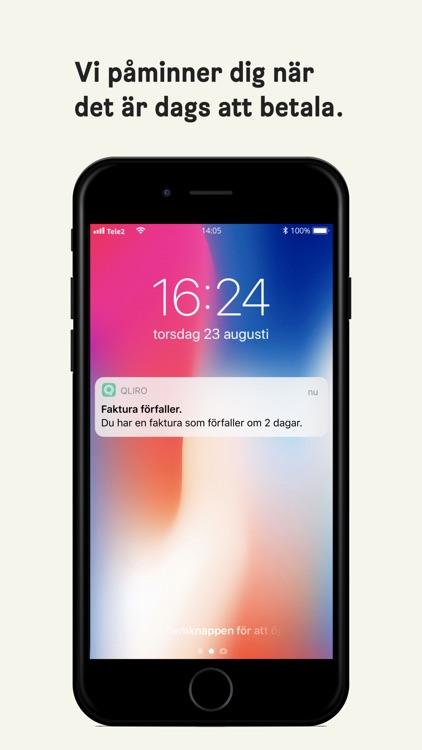 Qliro screenshot-3