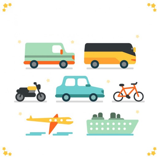 VehiclesAndTransportsSt