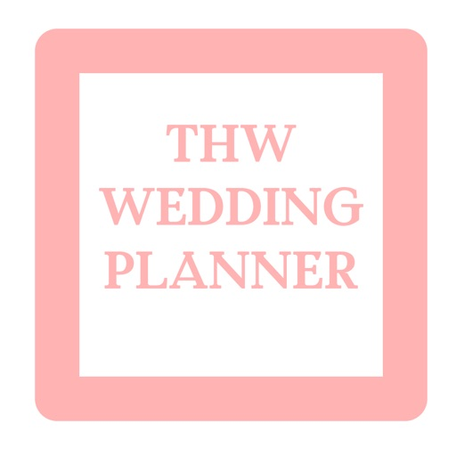 Wedding Planner With Counter