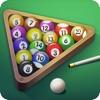 台球俱乐部-休闲斯诺克桌球游戏