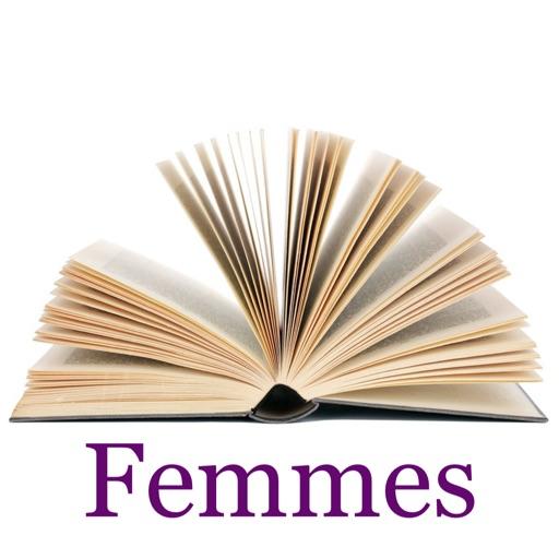 Un Texte Une Femme