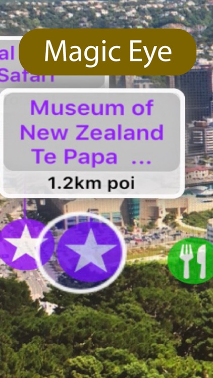 Wellington Looksee AR screenshot-3