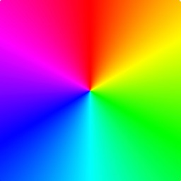 Swipe Color Cam