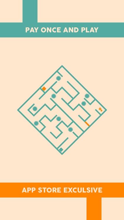 Minimal Maze screenshot-4
