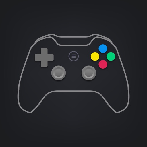 GamePad - Controller Tester