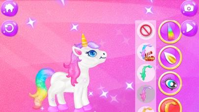 Unicorn Slime - Trendy Fun screenshot four