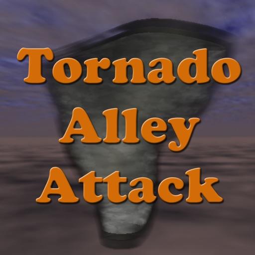 Tornado Alley Attack