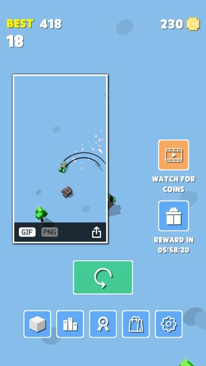 Smashy car : Bump! screenshot-6