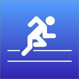 RaceKeeper Track