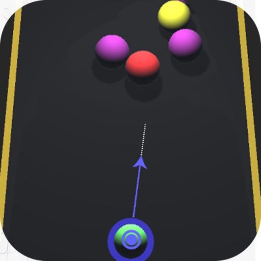 Strike Merge Ball