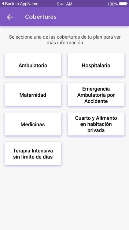MapSalud (Seguro de salud)