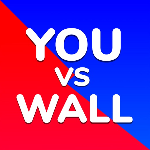 You Vs Wall