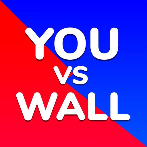 You Vs Wall icon
