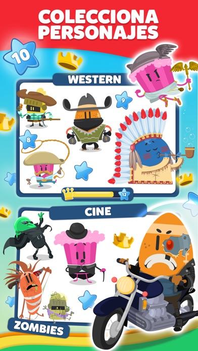 Screenshot for Preguntados 2 in Mexico App Store