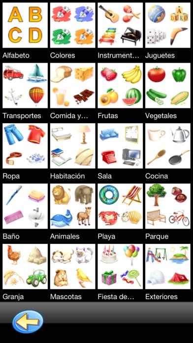TicTicとスペイン語を学ぼうのおすすめ画像4