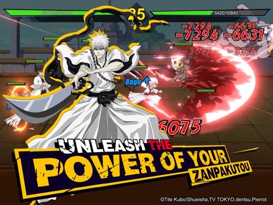 Bleach: Immortal Soul screenshot 11