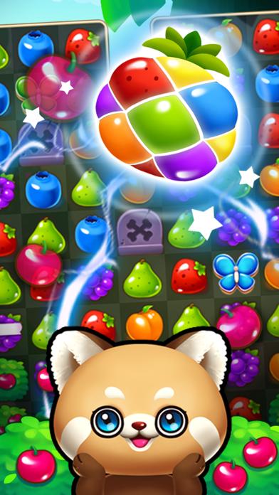 Fruits Master : Match 3 Puzzle screenshot 3