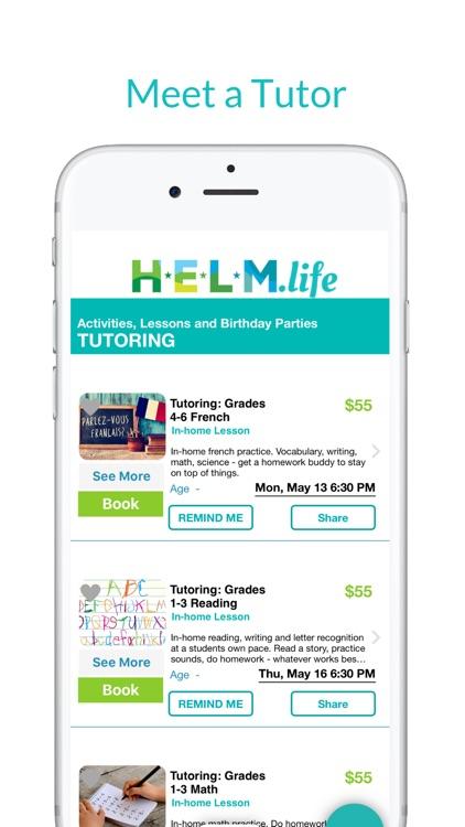 HELM.life screenshot-3
