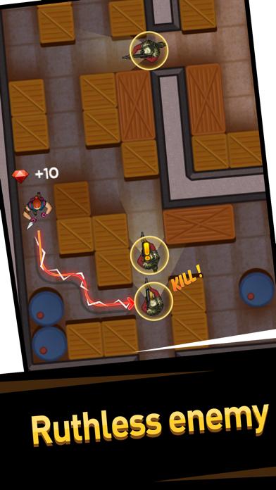 Assassin Revenge screenshot 1