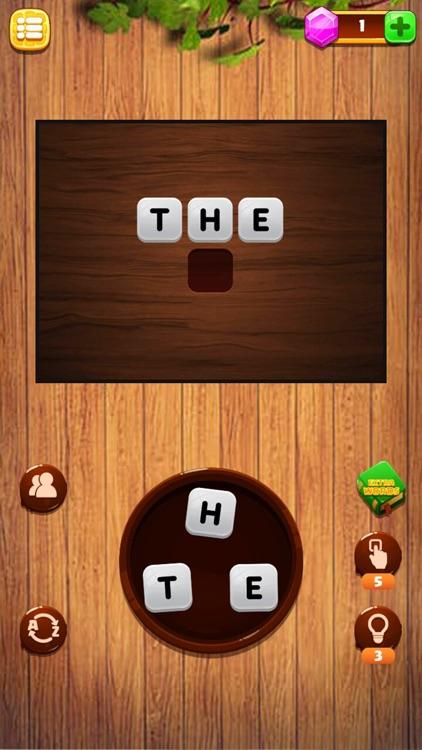 Word link: Word Games screenshot-3