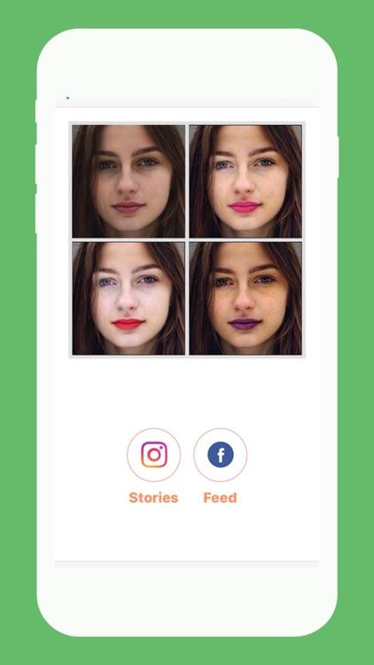 Faceloop-AI Photo Editor screenshot-4