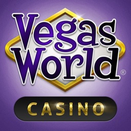 Vegas World Casino - Fun Slots