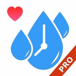 Water Drink Tracker Remind PRO