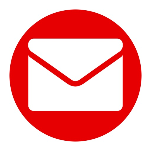 Email App - Easy & Fast mail
