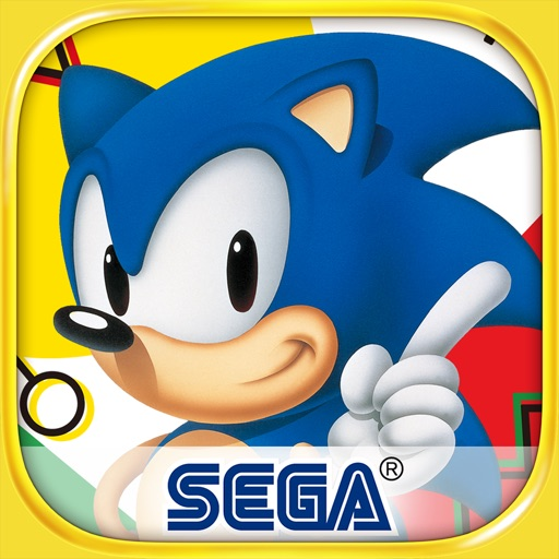 Sonic The Hedgehog Classic iOS Hack Android Mod