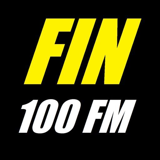 FIN100FM.