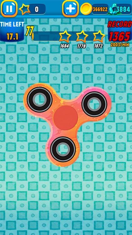 Fidget Spinner Collections screenshot-6