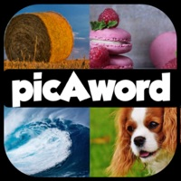 Codes for 4 pics 1 word : picAword Hack
