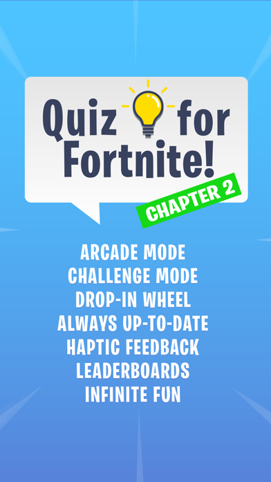 Quiz for Fortnite! wiki review and how to guide