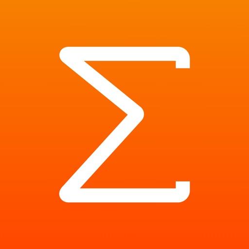 Character Pad iOS App
