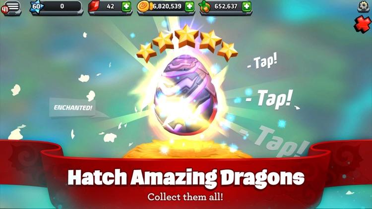 DragonVale World screenshot-0