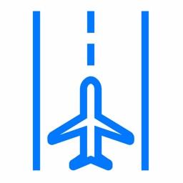B777/787 Landing Distance