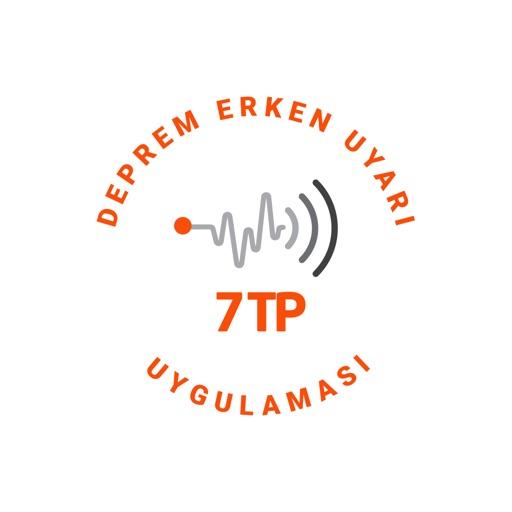 7TP Anlık Deprem Erken Uyarı
