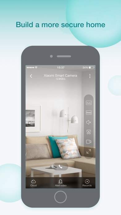 Mi Home - xiaomi smarthome by Beijing Xiaomi Co , Ltd (iOS, United