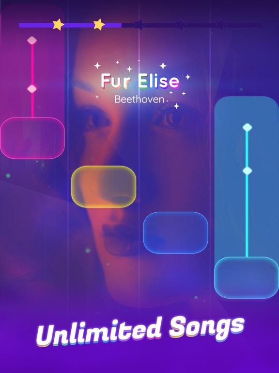 Magic Tiles Vocal screenshot 9