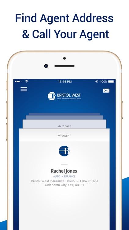 Bristol West screenshot-5