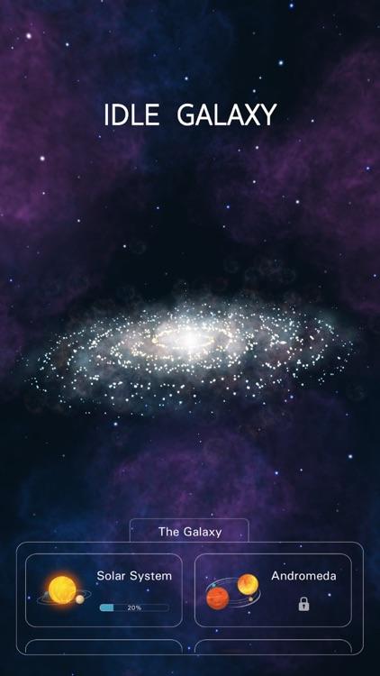 Idle Galaxy! screenshot-0