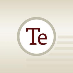 Ícone do app Terminology Dictionary