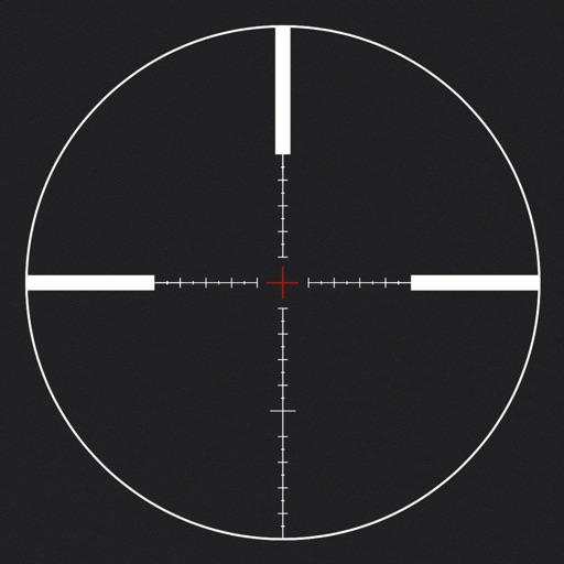 SBC - Ballistic Calculator app