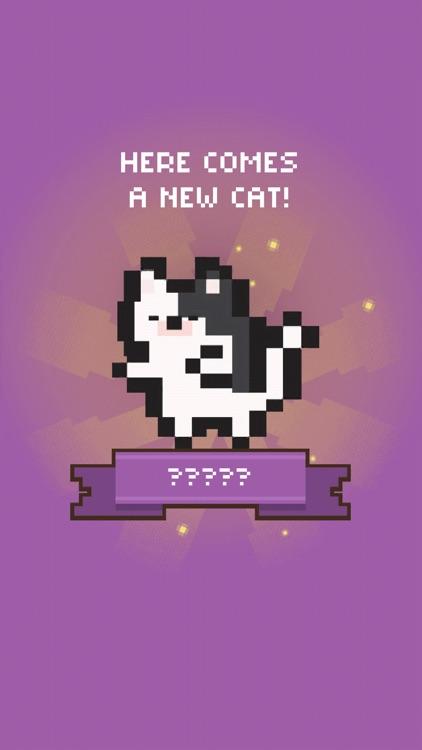 Let's Get the Cats: Cute Cats screenshot-8