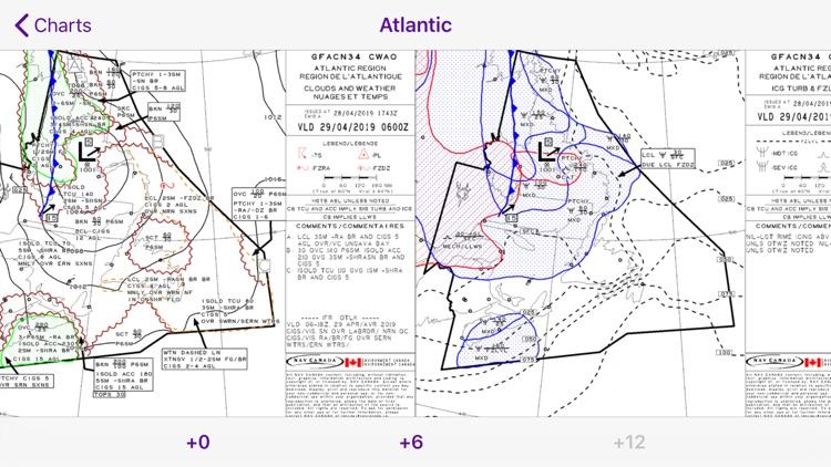Canada Weather screenshot-3