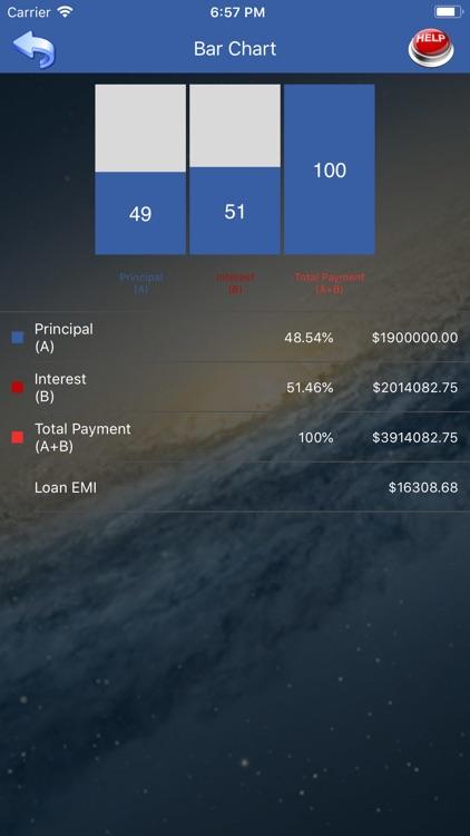 Interest Calculator :) screenshot-8
