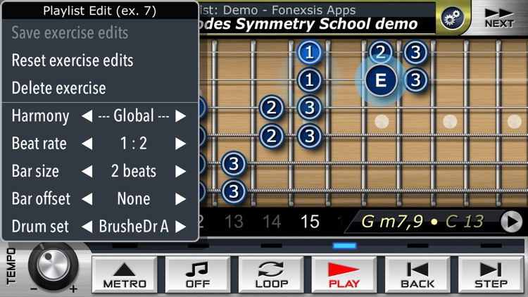Guitar Driller screenshot-4